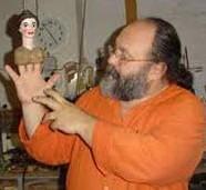 Taller de Titelles i Marionetes